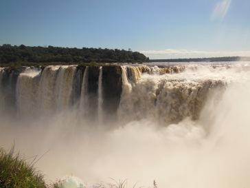 Iguazu Falls National Park, Argentina