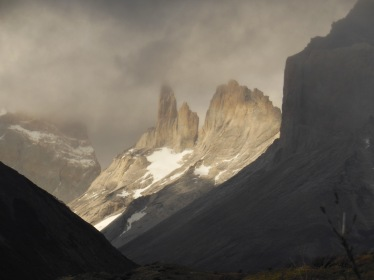Torres del Paine National Park, Chile