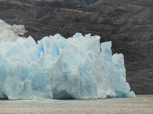 Glacier Grey, Torres del Paine National Park, Chile