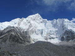 Base Camp, Mount Everest Nepal