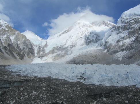 Base Camp, Mount Everest Nepal