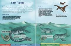 Giant Reptiles