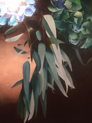 Tracey Gosling, Ethereal Foliage