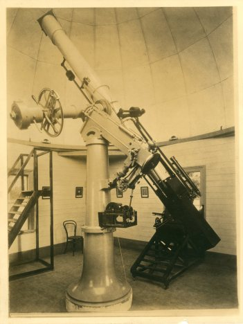 Thomas Cooke Telescope