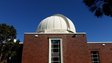Space Place, Carter Observatory, Wellington